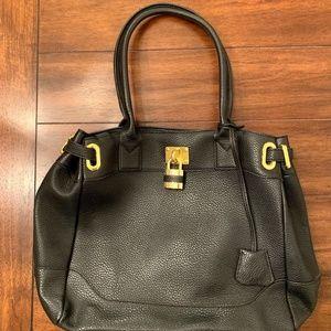 Black Shoulder Bag Purse